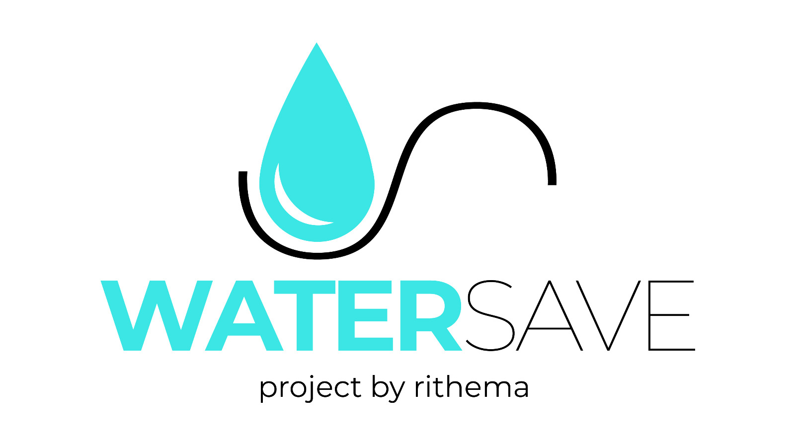 WaterSave logo