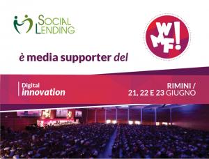 Sociallending supporter WMF