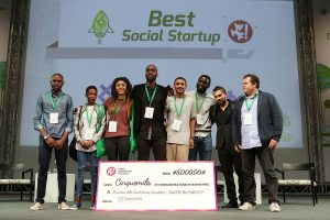 D4NP_social startup competition - Mygrants