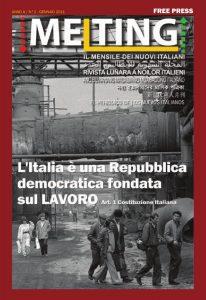 ANNO II N.1 cover