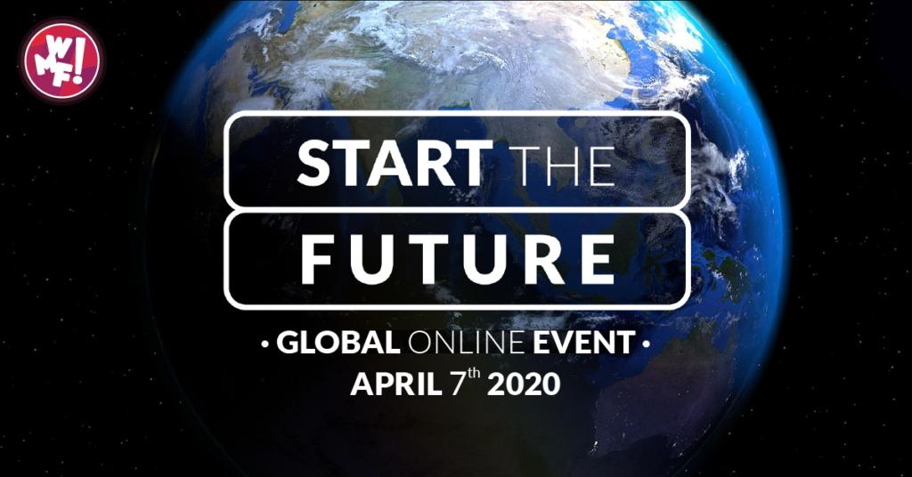 Start the Future: l'evento internazionale delWMF