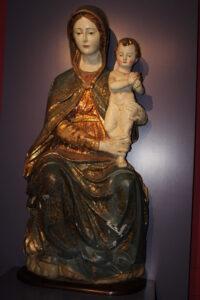 Madonna con bambino II