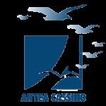 Logo Antea Cassino senza sfondo