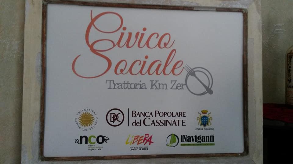 Civico Sociale